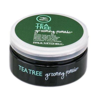 Paul Mitchell Groom Tea Tree Grooming Pomade