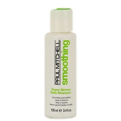 Paul Mitchell Smoothing Super Skinny Daily Shampoo, 100ml