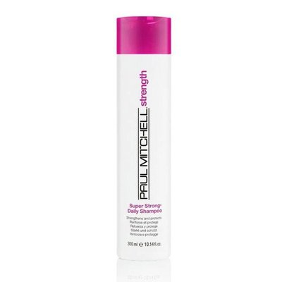 Paul Mitchell Strength Super Strong Daily Shampoo 300ml