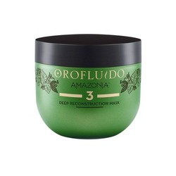 Orofluido Amazonia Maske 500 ml
