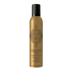 Orofluido Curly 300ml Mousse
