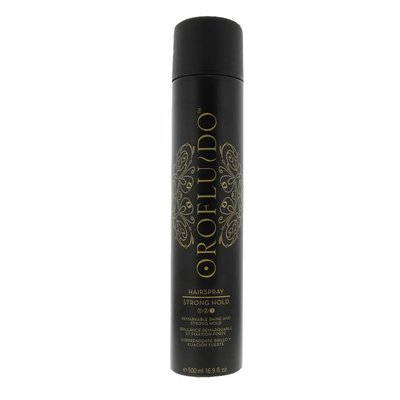 Orofluido Hairspray Strong Hold 500 ml
