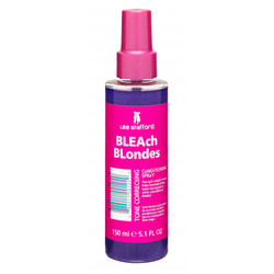 Lee Stafford Bleach Blondes Tone Correcting Leave-In Conditioner 150ml