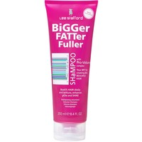 Lee Stafford Bigger Fatter Fuller Shampoo 250 ml