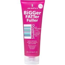 Lee Stafford Bigger Fatter Fuller Shampoo 250ml