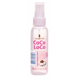 Lee Stafford CoCo LoCo Light Serum Spray 100 ml