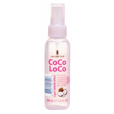Lee Stafford CoCo LoCo Light Serum Spray 100 ml