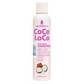 Lee Stafford CoCo LoCo Coconut Hair Spray 250 ml