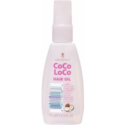 Lee Stafford CoCo LoCo Hair Oil 75 ml