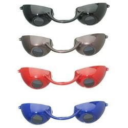 Peepers Zonnebankbril