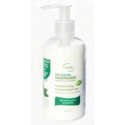 Herbalicea Laurel & Shea masque capillaire au beurre