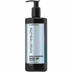 Matrix Total Results Miracle Morpher Kick Up Bodifying treatment 500ml