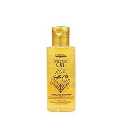 L'Oreal Mythic Oil Sparkling Shampoo 75ml