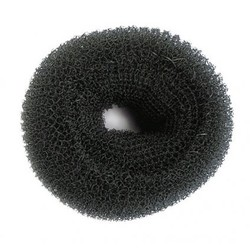 Sibel Knotrol Mignon Rond - Dia 8cm - Zwart