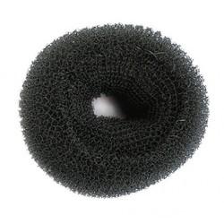 Sibel Knotrol Mignon Round - Dia 8cm - Black