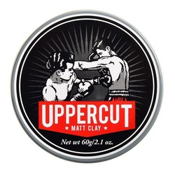Uppercut Matt Clay 60gram