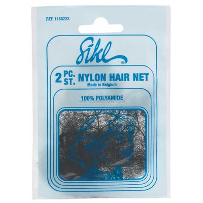 Sibel Hair nets 2 pieces