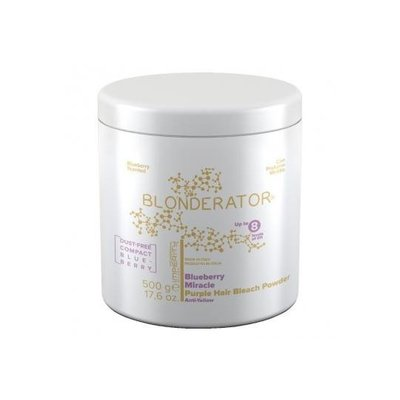 Imperity Blonderator Blueberry Miracle Bleach poudre 500g