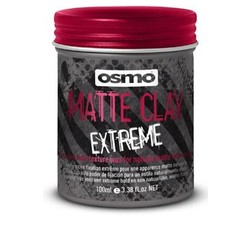 Osmo Matte Clay Extreme