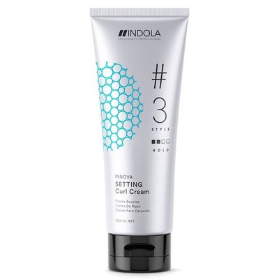 Indola Innova Curl Cream 200ml