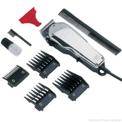 Wahl cortadora de cabello de cromo de Super Taper