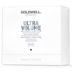 Goldwell Ultra Bodifying Volume 12x18ml Sérum Intensif