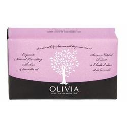Olivia Classic Olive & Lavender Oil Soap 125gr