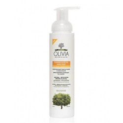Olivia Foaming Soap Verbena 265ml