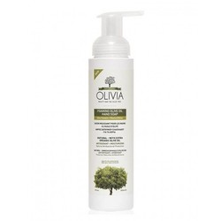 Olivia Foaming Soap Olive Flower 265ml