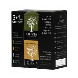 Olivia Gift Set Soap