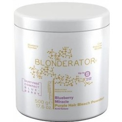 Imperity Blonderator Blueberry Miracle Purple Bleach Powder 500g