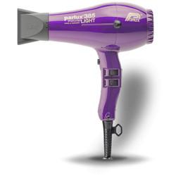 Parlux 385 Powerlight Haartrockner Violet