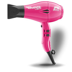 Parlux Advance Light Hairdryer Fuchsia