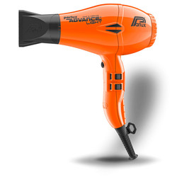 Parlux Advance Light Haardroger Oranje
