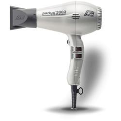 Parlux 3800 argento Eco-friendly Riscaldamento