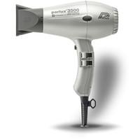 Parlux 3500 Super Compact Asciugacapelli Argento