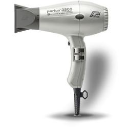 Parlux 3500 Supercompact Haardroger Zilver