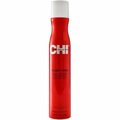 CHI Helm Kopf Extra Firm Haarspray