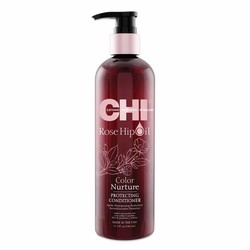 CHI Rose Hip Oil Protection Conditioner