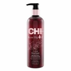 CHI Rose Hip Oil Protezione Conditioner