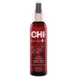 CHI Rose Leave-en Tonic Réparation & Shine Hip Oil