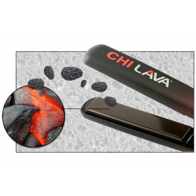 CHI Lava Volcanic Ceramic enderezadora
