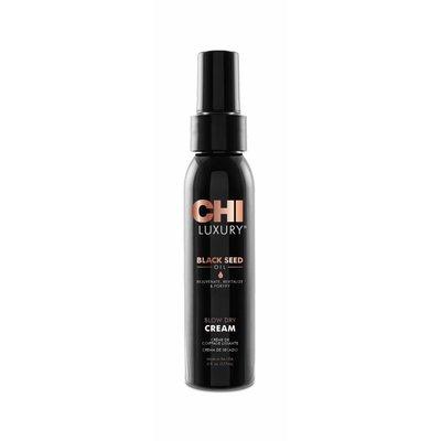 CHI Luxus Black Seed Oil Schlag Trockencreme