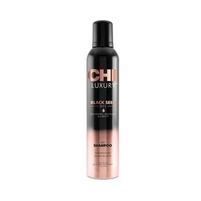 CHI Luxury Black Seed Oil Dry Shampoo