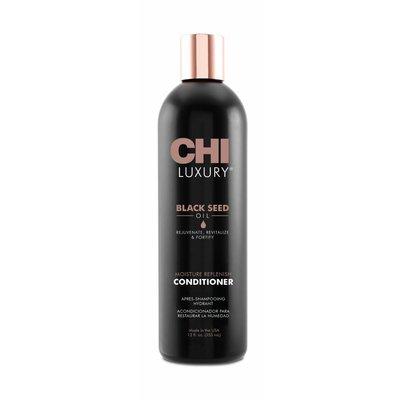 CHI Luxus Black Seed Oil Moisture Replenish Conditioner