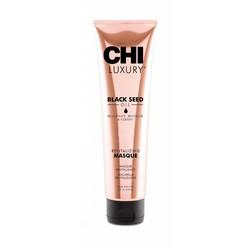 CHI Masque revitalisant à l'huile de graine noire de luxe