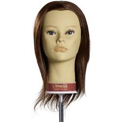 L'Image Practica la cabeza Steffi