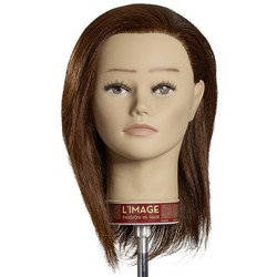 L'Image Practice Head Leoni