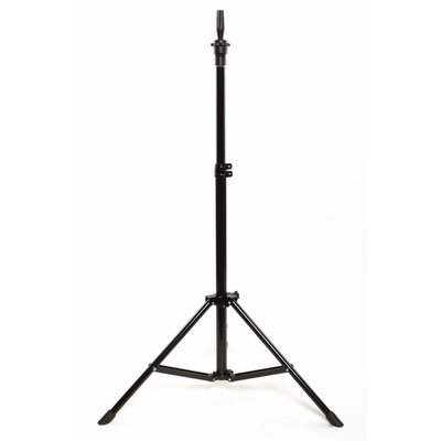 L'Image Floor stand Tripod Fold-out Black