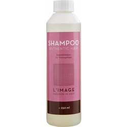 L'Image Teste di pratica per shampoo